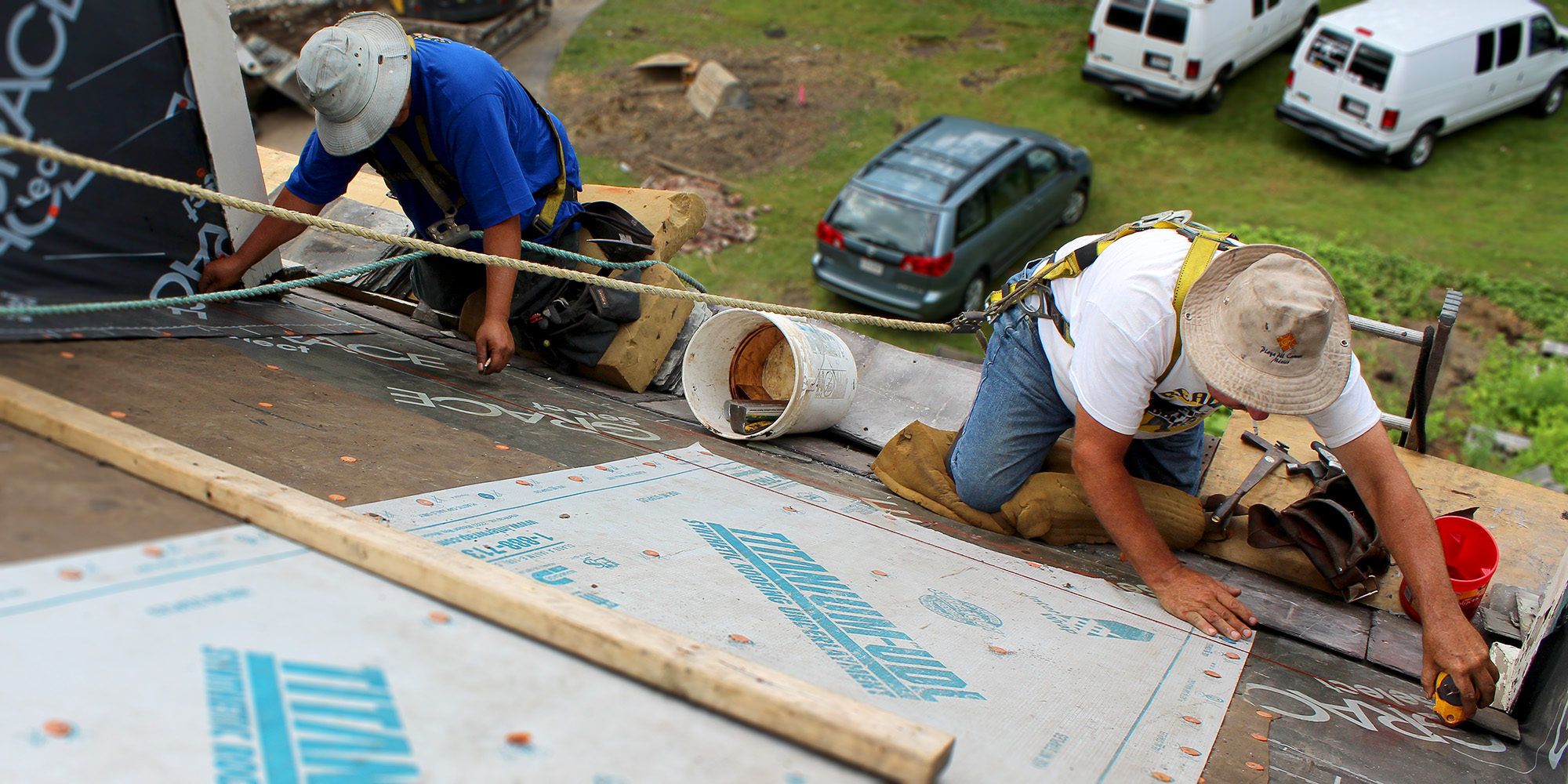 Image result for Roofing As a Career