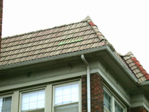 Types of roofs for residential homes reader roofing for Types of residential roofs