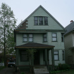 Home Roof Repair – Cleveland, OH