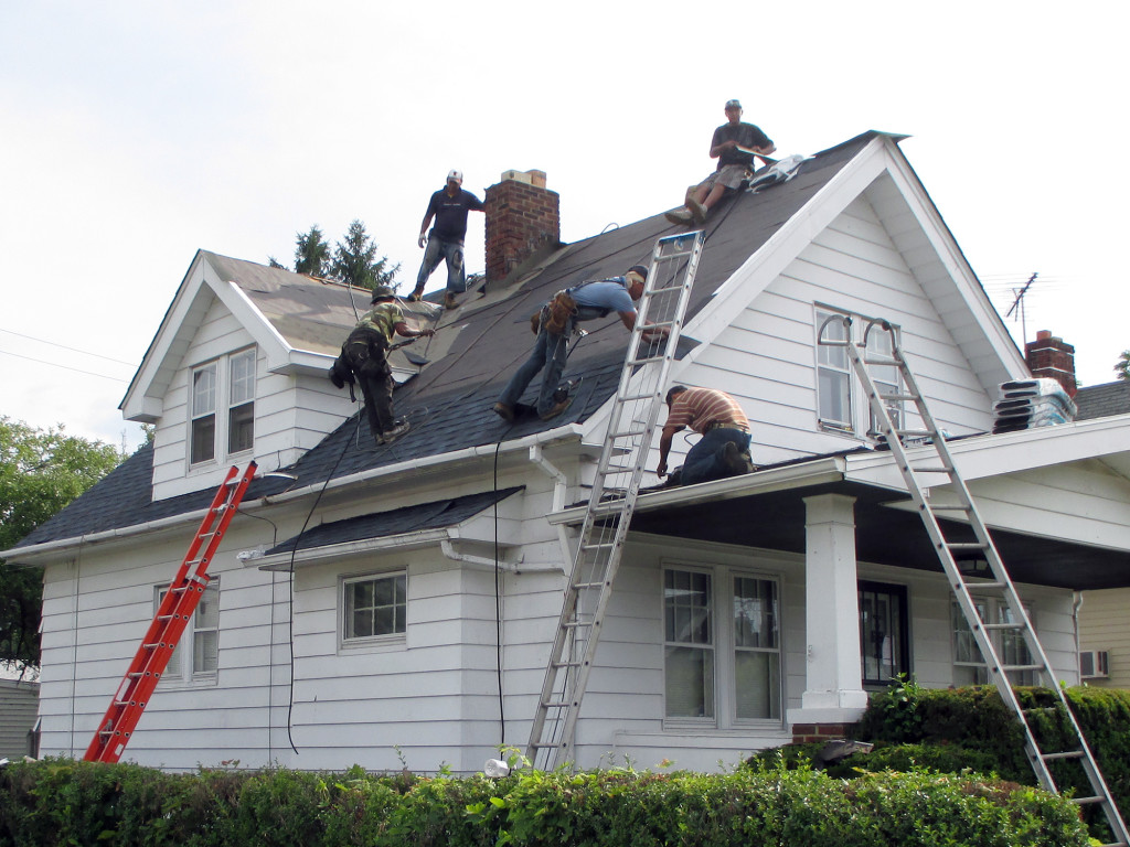Lakewood Roofing Services