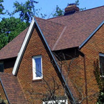 Elbert P is a satisfied customer of Reader Roofing.