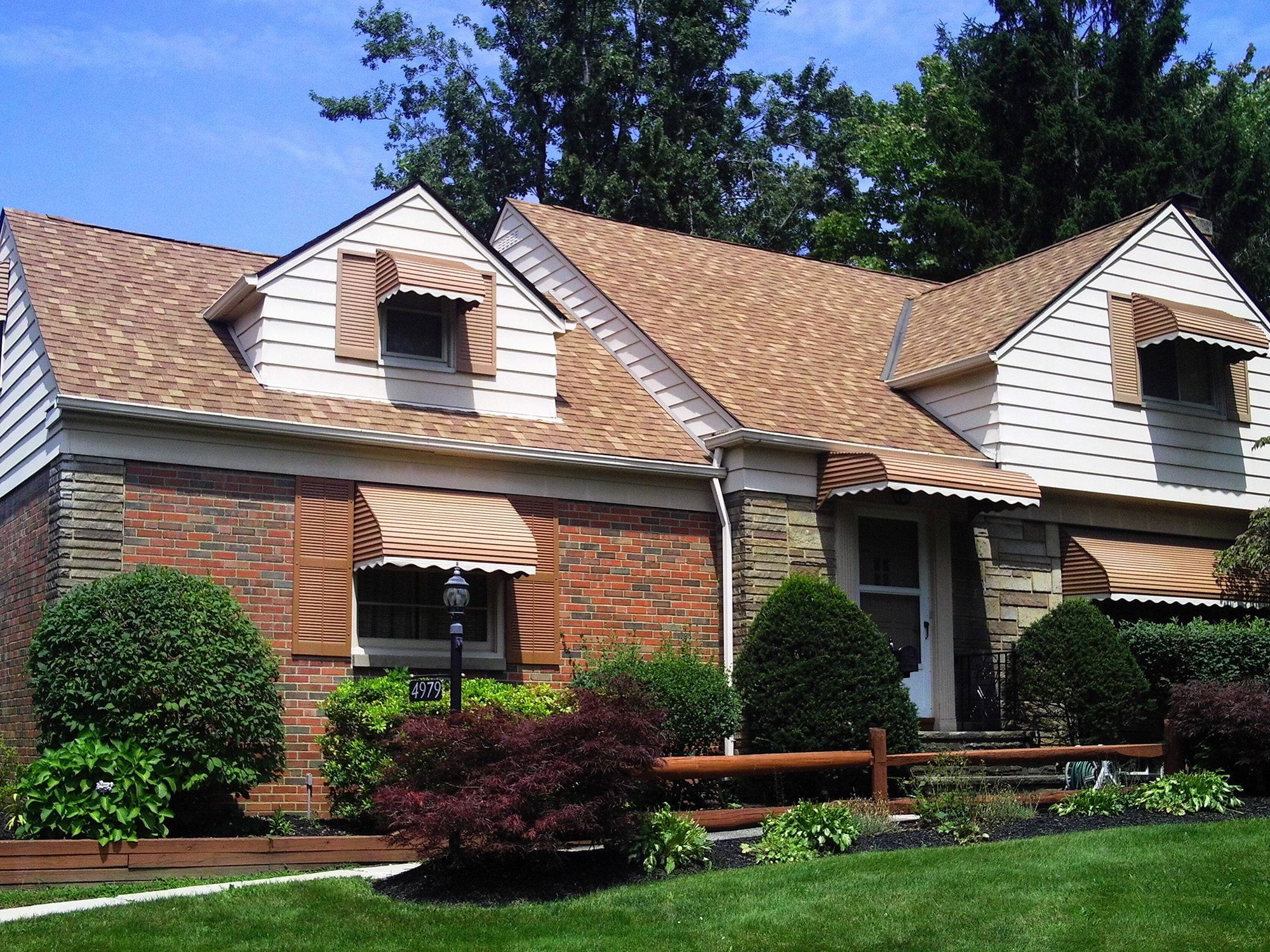 Beachwood Roofing Contractors
