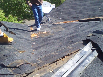 Bad Roofers And How To Avoid Them