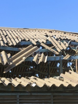 Signs Of A Bad Roofer